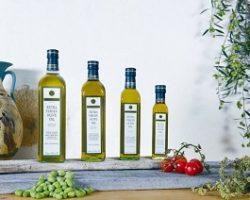 Olive Oil – Healthy Fat with Incredible Benefits