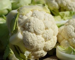 Cauliflower – Vitamins-Packed Vegetable
