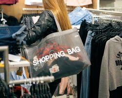 To Shop Well: Small Trips Turn Big, but You Don't Have to Feel Guilty About It