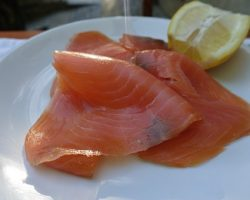 Smoked Salmon – Delicacy Well Done