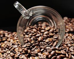 Coffee and how coffee shaped our world. A dotted history in three parts