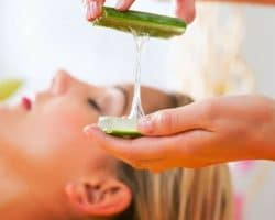 Aloe Vera for Skin Care