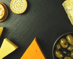 Cheeses of the Balkans