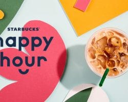 Weekly Deals – 90% Off Clearance, 50% Off Starbucks, 30% Off Forever 21, Coupons