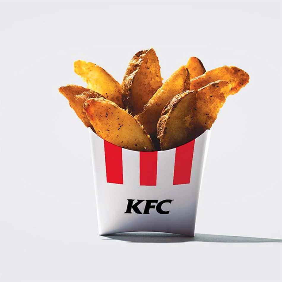 KFC Canada Menu Flyer and Coupons