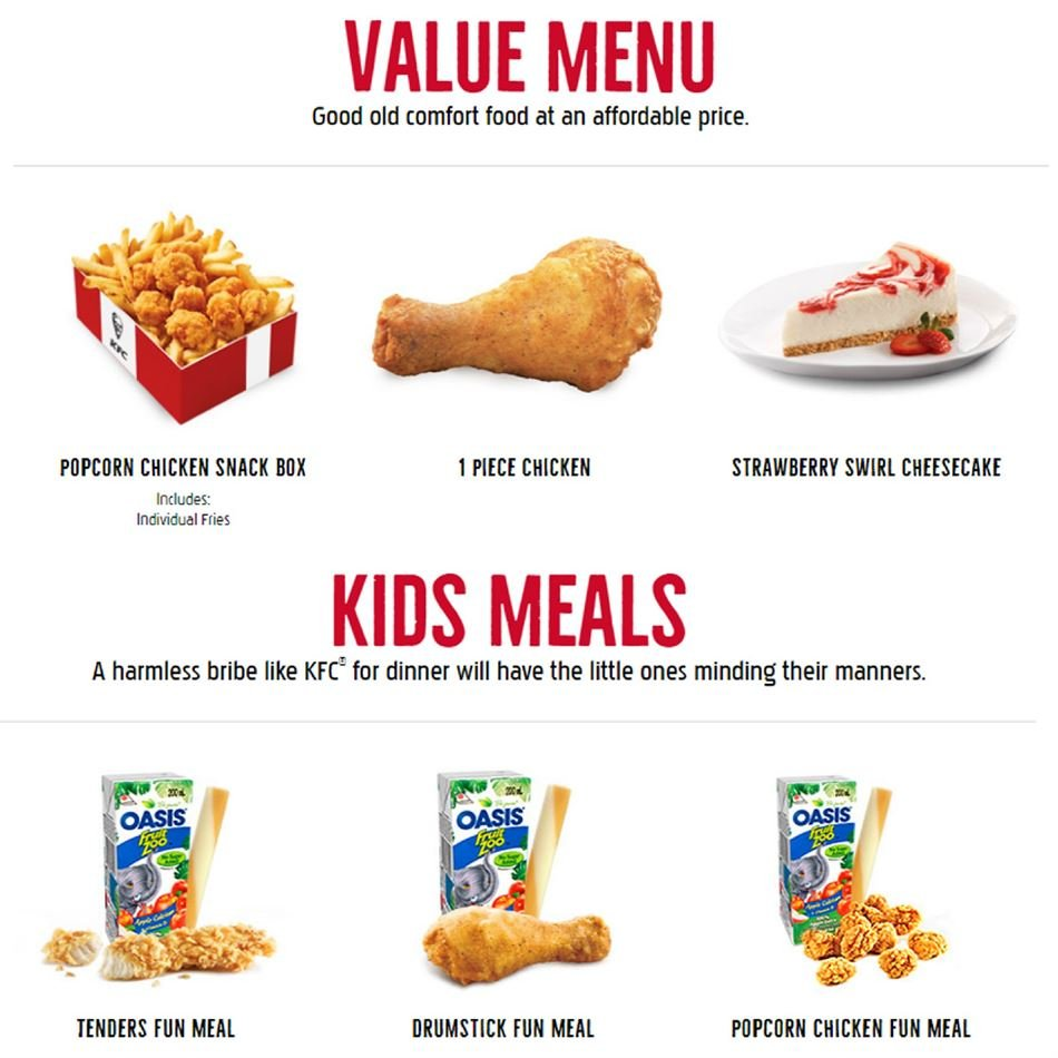 kfc chicken bucket coupons 2019