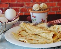 Crêpes and the French recipes for success