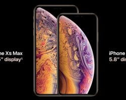 Apple iPhone XS and iPhone XS Max Prices and Offers