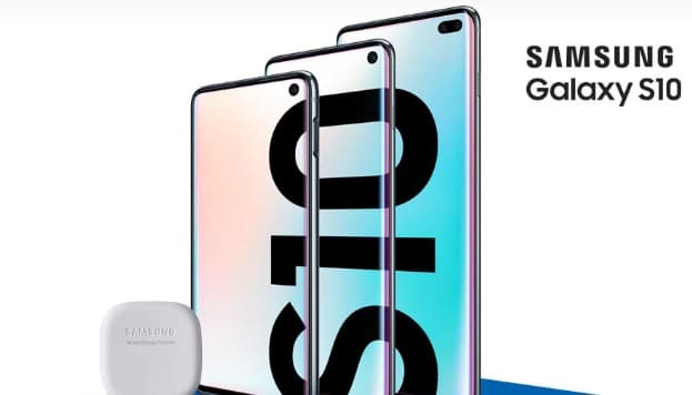 Bell Canada Deals - $0 for Samsung Galaxy S10 or iPhone X