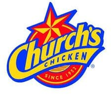 Church's Chicken Coupons, Menu Specials – 50% OFF