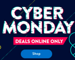 Best Cyber Monday Deals in Canada