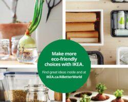 IKEA Flyer April 1 - April 30, 2021